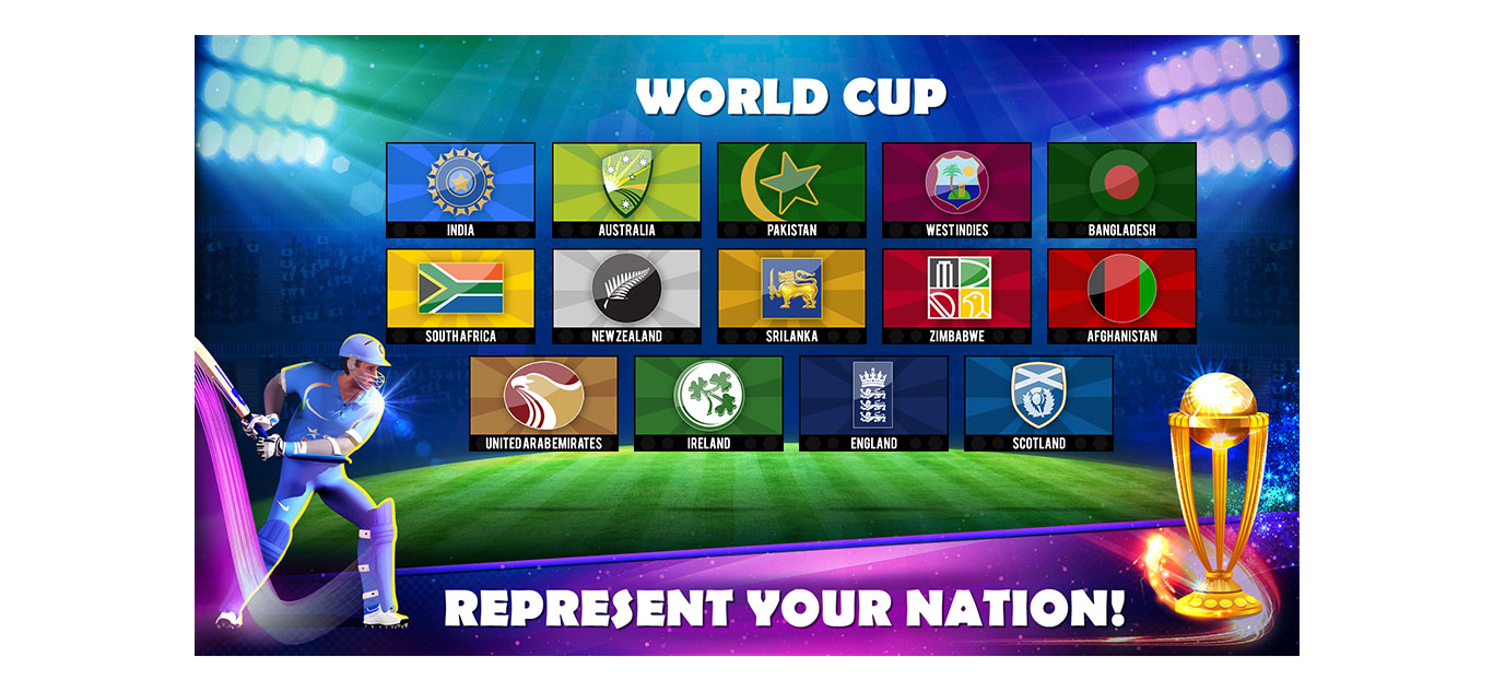 Best Cricket T20 Games Free App Download