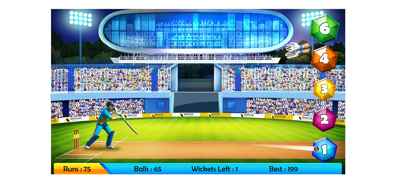 Cricket game download  for free