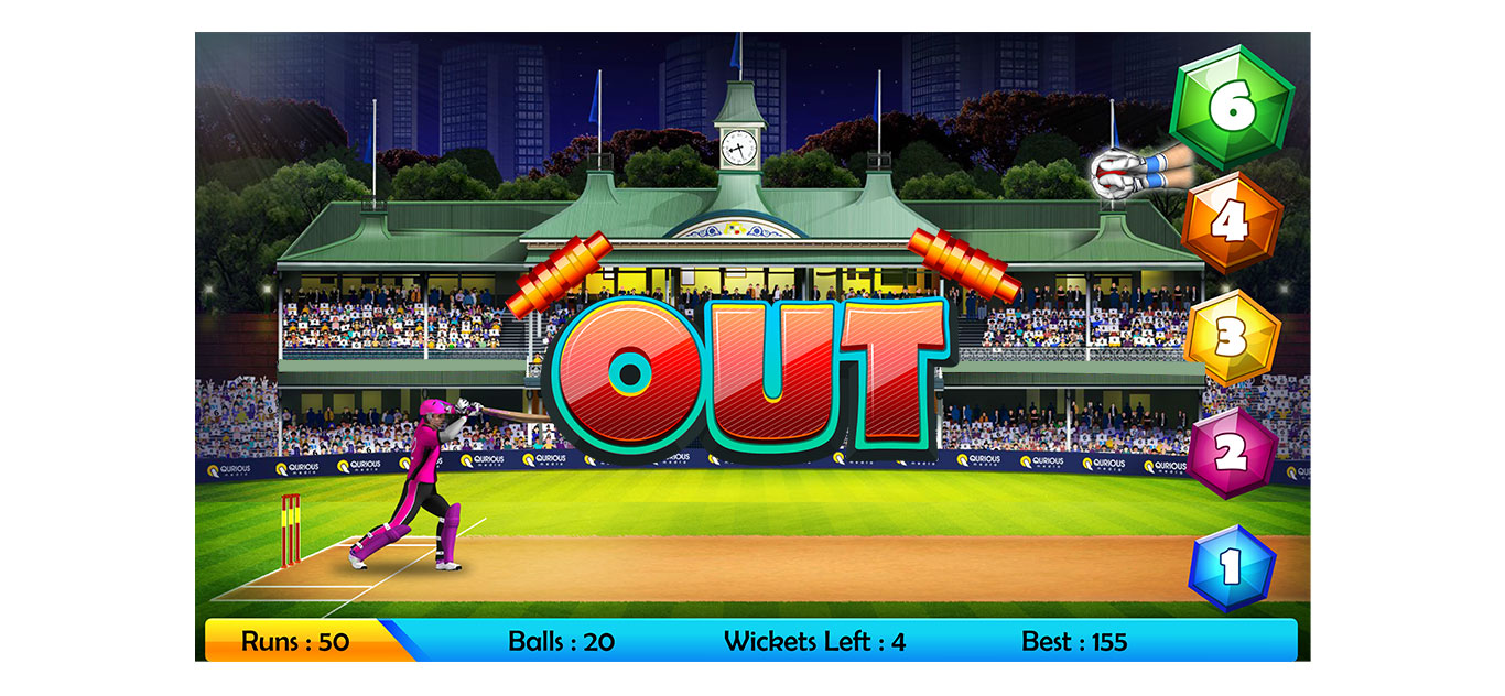 Play Cricket free